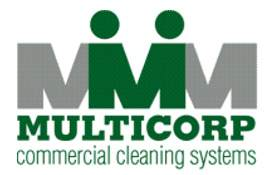 Multicorp Commercial Cleaning Services